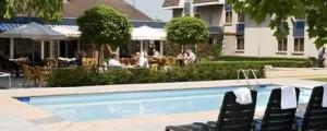 Novotel hotel Breda afbeelding